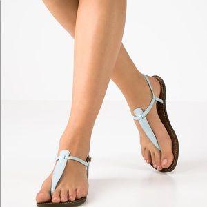 🔴Sam Edelman Hologrophic Gigi Sandals 10